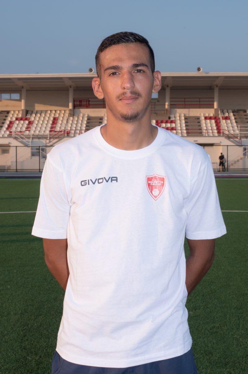 Fischer Farouck Xavier
