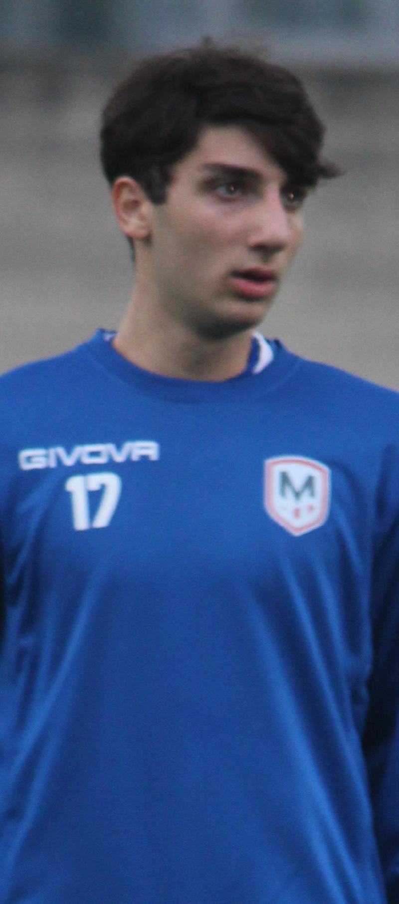 FRANCESCO MASSARELLI