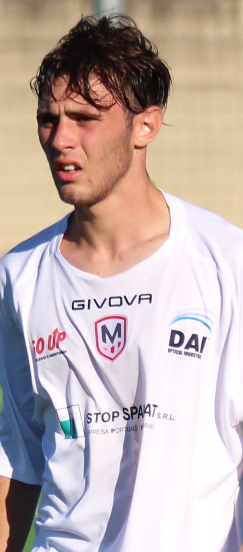 DAVIDE MAROLLA